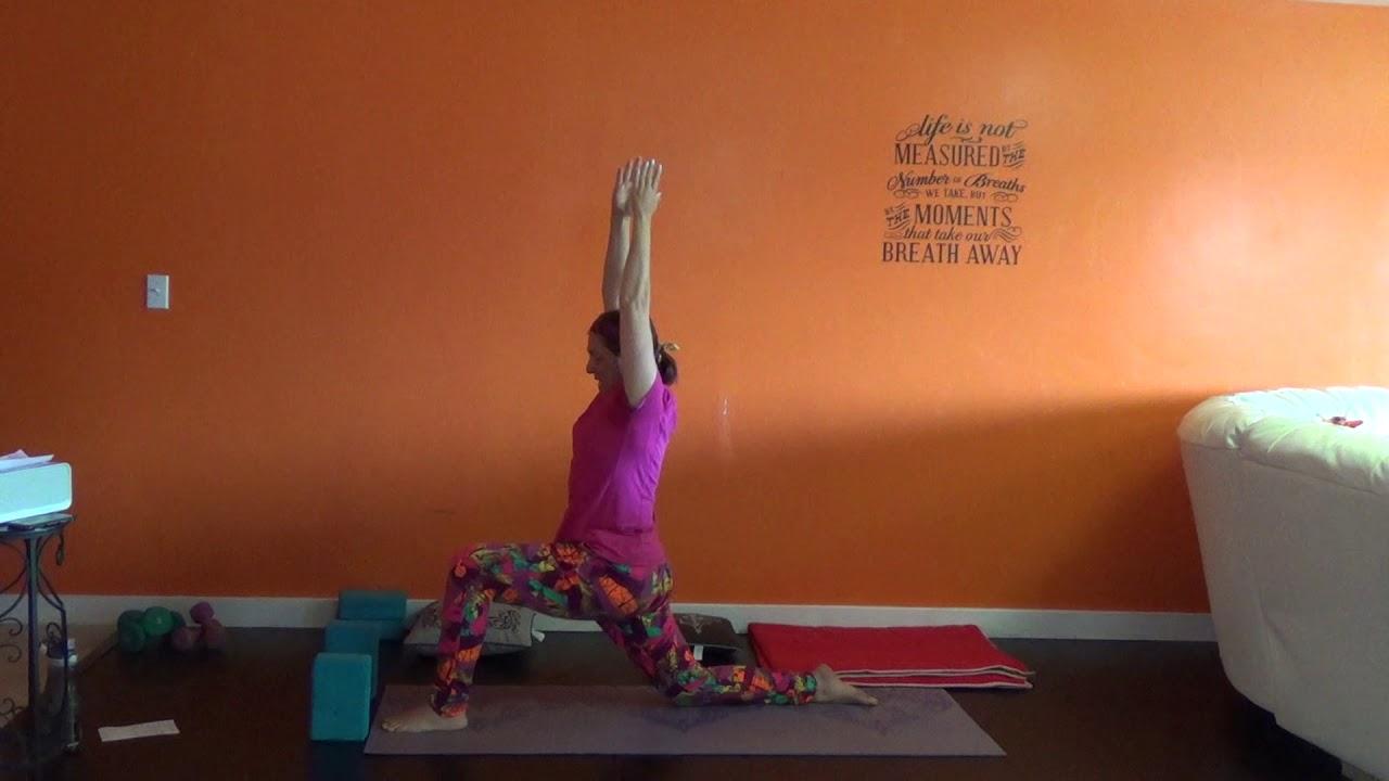 Wekelijkse lesen Mindfulness Hatha Yoga | Drenthe