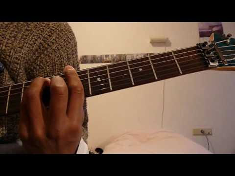 Fort Minor Remember the name guitar lesson