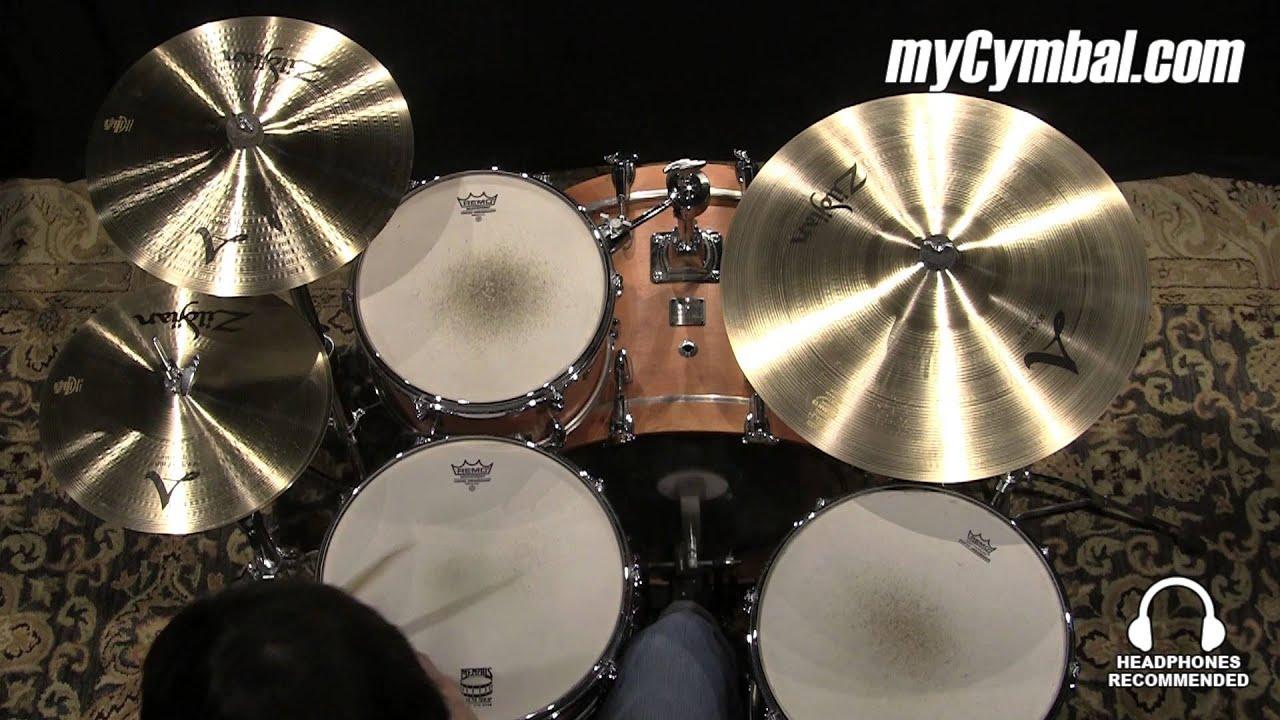 zildjian 13 a new beat hi hat cymbals a0130 1073014a youtube. Black Bedroom Furniture Sets. Home Design Ideas