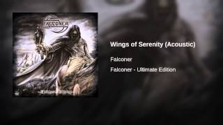 Wings of Serenity (Acoustic)