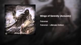 Wings of Serenity (Acoustic)