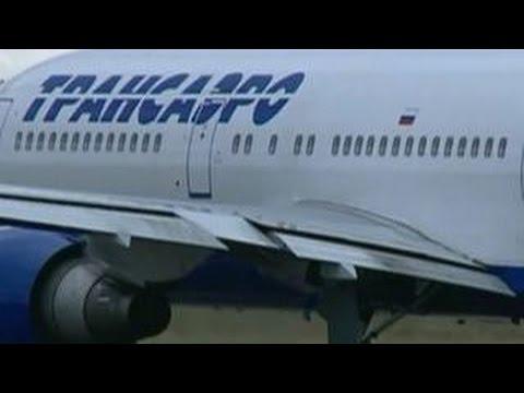 Перевозки пассажиров Трансаэро продлили до декабря