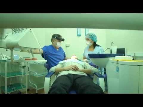 Стоматологический центр Жемчужина в Улан — Удэ