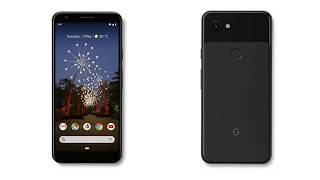 Google Pixel 3a (Just Black 64 GB & 4 GB RAM) | Affiliate Products Marketing