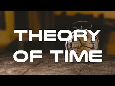 Theory of Time - A Documentary