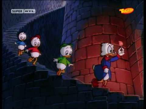 W Ducktales 2nd Ducktales O...