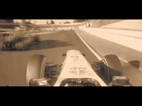 Kamui Kobayashi Overtake on Jaime Alguersuari - History Will Be Made