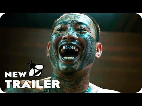 A Prayer Before Dawn Trailer 2 (2018) Joe Cole Action Movie
