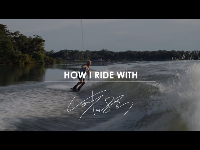How I Ride with Cory Teunissen