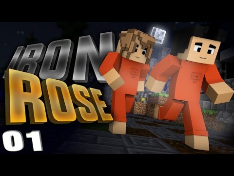 LA PIRE DES PRISONS ! | Iron Rose #Ep1 (Avec Frigiel ) streaming vf