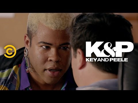 The Hollywood Sequel Doctor Tackles 'Gremlins 2' - Key & Peele