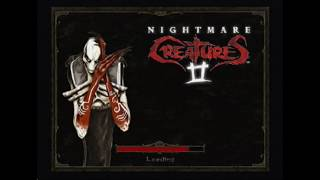 [Gameplay] Nightmare Creatures 2 (Dreamcast)