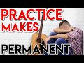 Top 5 Guitar Practice Tips For Beginners - The Secret To Success