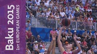 Day 14   Games Review   Baku 2015 European Games