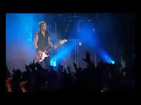 Böhse Onkelz - Danket dem Herrn (Live in Berlin + Lyrics)