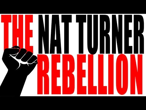 The Nat Turner Rebellion Explained: US History Review