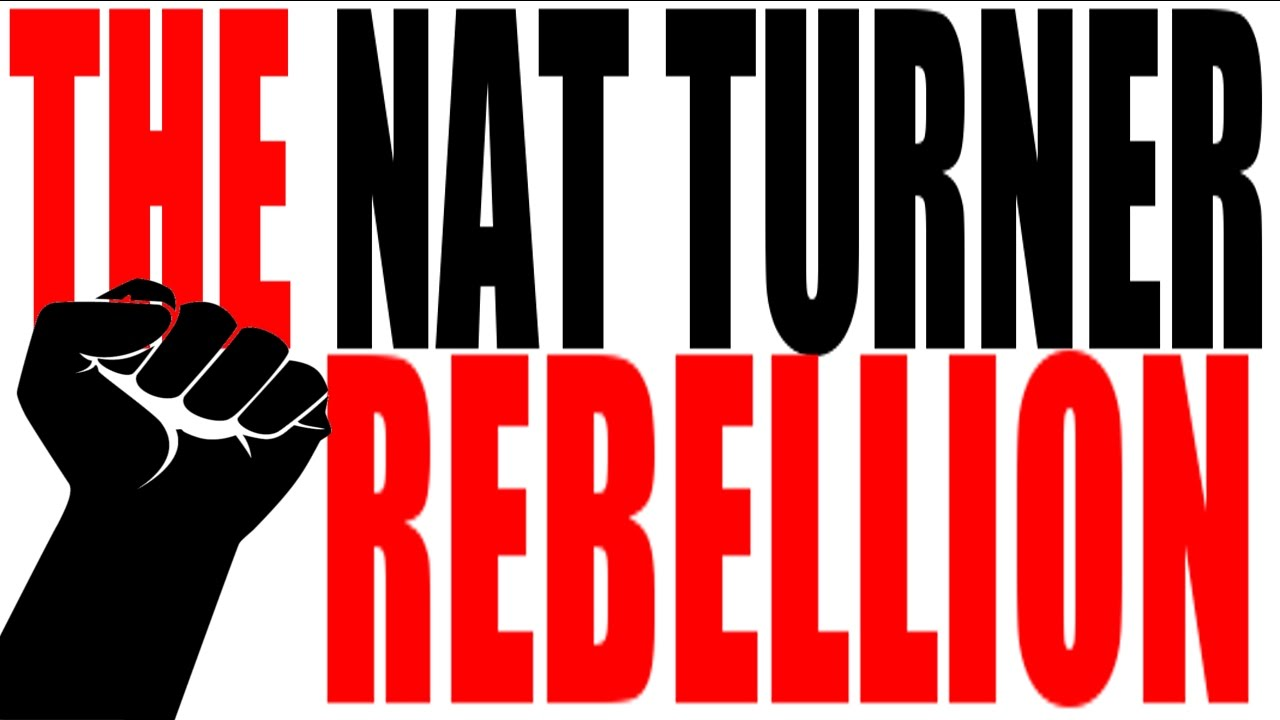 the nat turner rebellion explained us history review the nat turner rebellion explained us history review