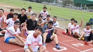 This Moment 2014-2015 九龍工業學校畢業