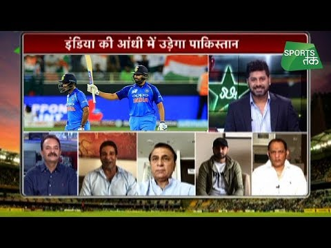 IndvsPak, Asia Cup Preview: आजतक...