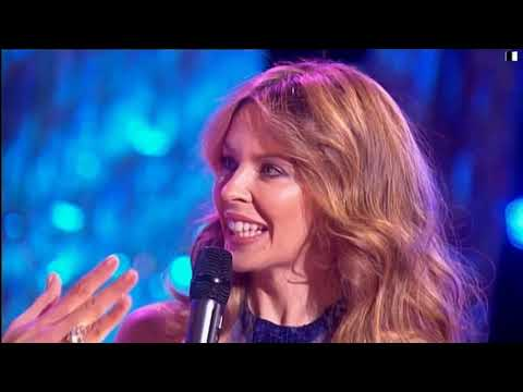 Kylie Minogue - Record Of The Year 2004