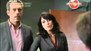 Dr. House - 7° Temporada -- Episodio 2