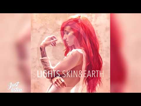 LIGHTS - almost had me