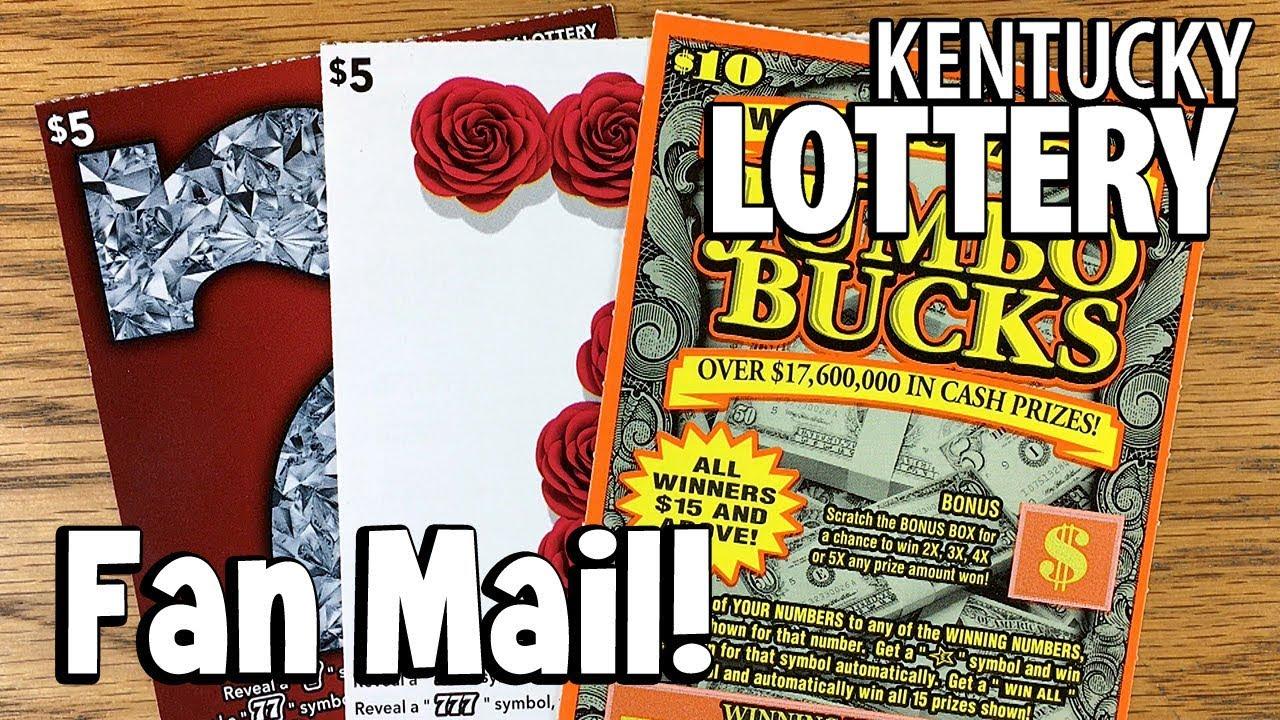 FAN MAIL! $10 Jumbo Bucks +