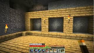Etho Plays Minecraft - Episode 167: Mini Storage