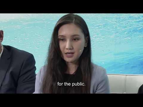 Involving Local Communities to Water Management (на русском/English subtitles)