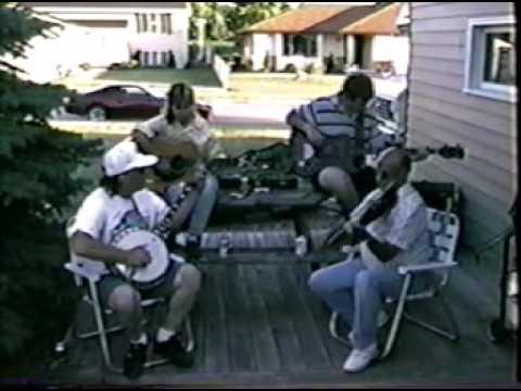 Bluegrass Bruce Joanne Leonard + Tom