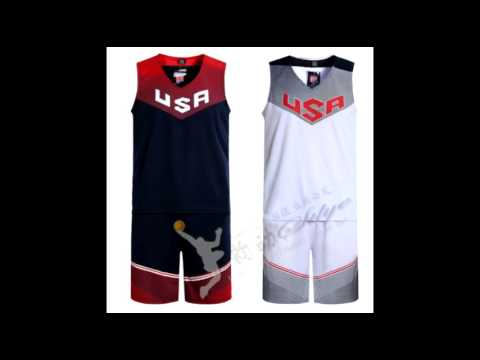 Image De Basket uniformes de basket - youtube