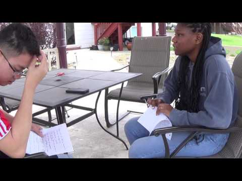 [U.S. History] Interview about Civil War and Reconstruction Era