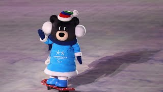 Opening Ceremony   PyeongChang2018 Paralympic Winter Games …