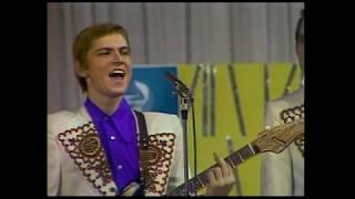 "ВИА ""Самоцветы"" - Увезу тебя я в тундру (1973)"