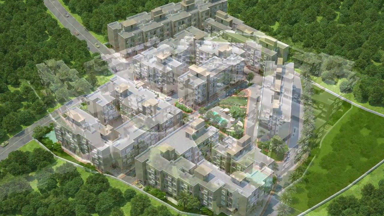 C J Group - Kalpavriksha-1-2BHK Apartment in Taloja, Navi Mumbai