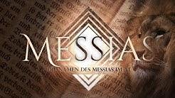 Namen des Messias im Alten Testament