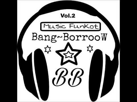 Funky Kota(FunKot) HardOnMix Vol 2