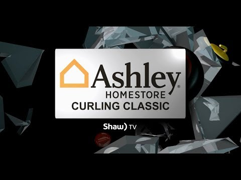 Ashley Home Store Curling Classic Final