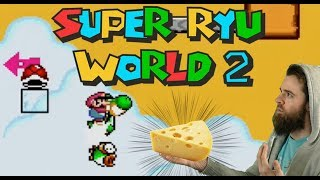Come, Sweet Yoshi. Just One Taste. [SUPER RYU WORLD 2] [#06]
