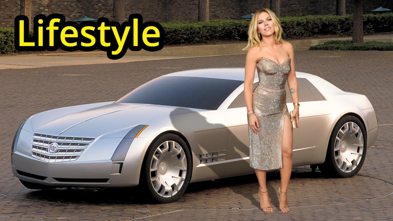 Scarlett Johansson's Lifestyle, Biography, Boyfriend, Net ...