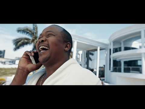 Uqhosha Ngokwenzakwakhe Amagquma Amabili Official Music Video
