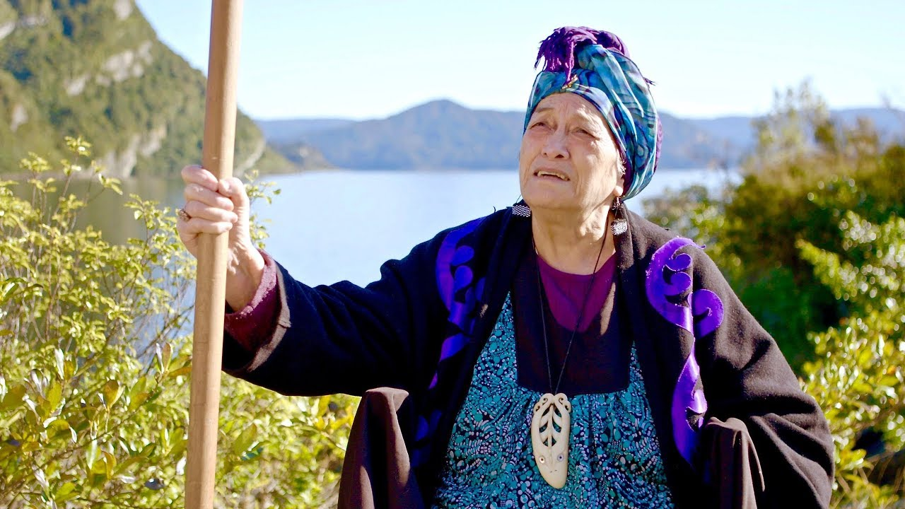Maori Spirituality: The Eight Dimensions: Maori Tohuna Spiritual Assessment