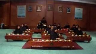 Caklempong @ IIUM - Mudiak Arau