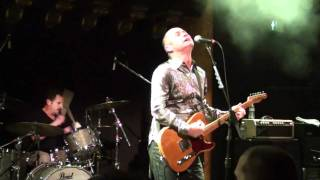 Hoodoo Gurus-Miss Freelove 69- Live at The Great American Music Hall-San Francisco CA 2010