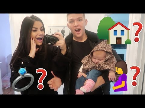 HUGE ANNOUNCEMENT! THE NEXT STAGE OF OUR LIVES!!
