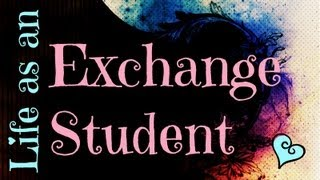 Gambar cover Life as an Exchange Student | USA13/14 | Part 2 | Lilly Wong