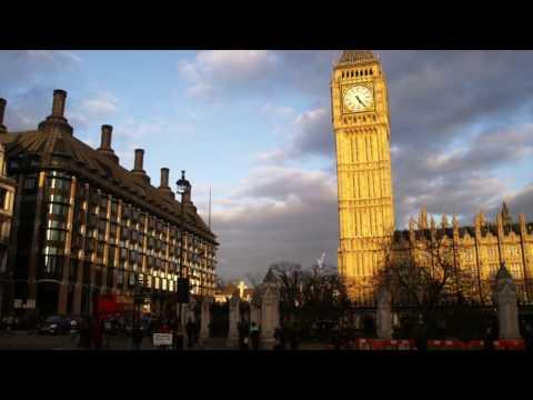 Take Me To London - Carl Martin
