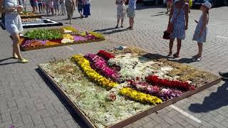 ventspils 4.08. 2018 4 часть