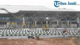Gambar cover Pengoperasian Terminal Baru Bandara Sultan Thaha Jambi Tunggu Verifikasi Kemenhub