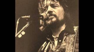 Watch Waylon Jennings But You Know I Love You video